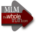 MLM-theWholetruth Logo